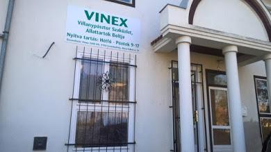 Vinex Villanypásztor Szaküzlet, Állattartók Boltja