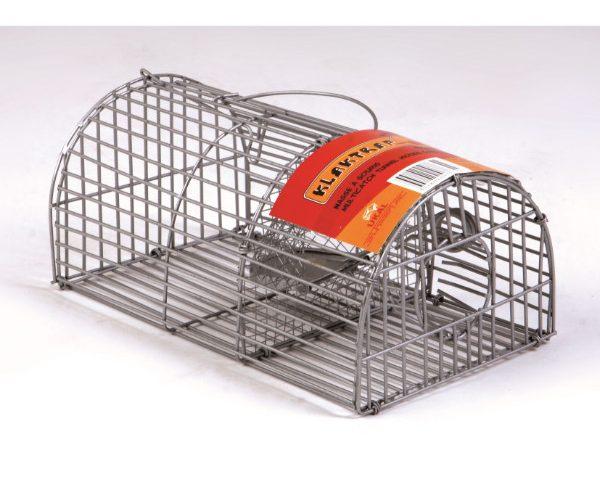 Patkánycsapda a Vinex kínálatában